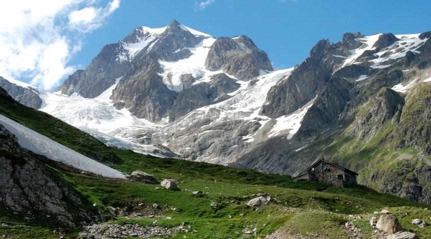 Tour du Mont Blan
