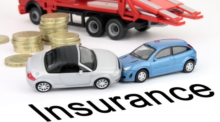 Страховка и документы