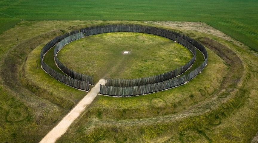 Гозекский круг, Германия