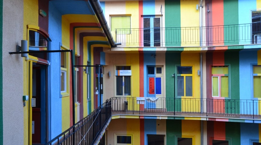 Забронировать отель в Будапеште