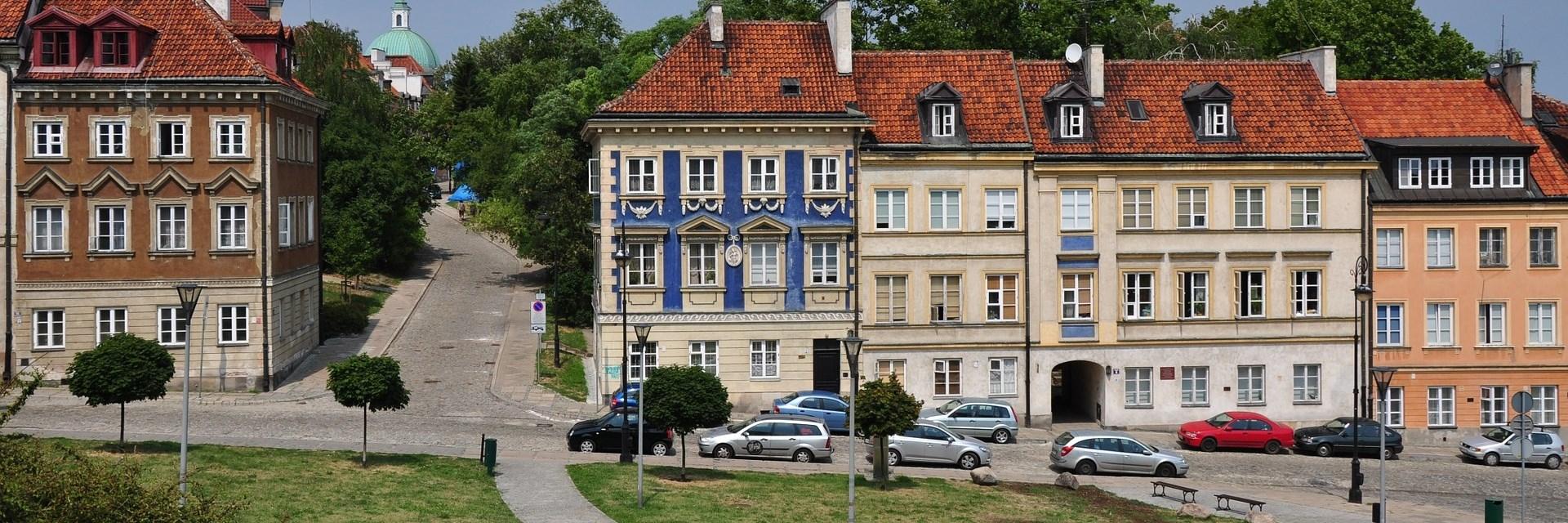 10 вещей, которые нужно сделать туристу в Варшаве