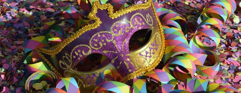 Пора надевать маски: советы туристам на Венецианском карнавале