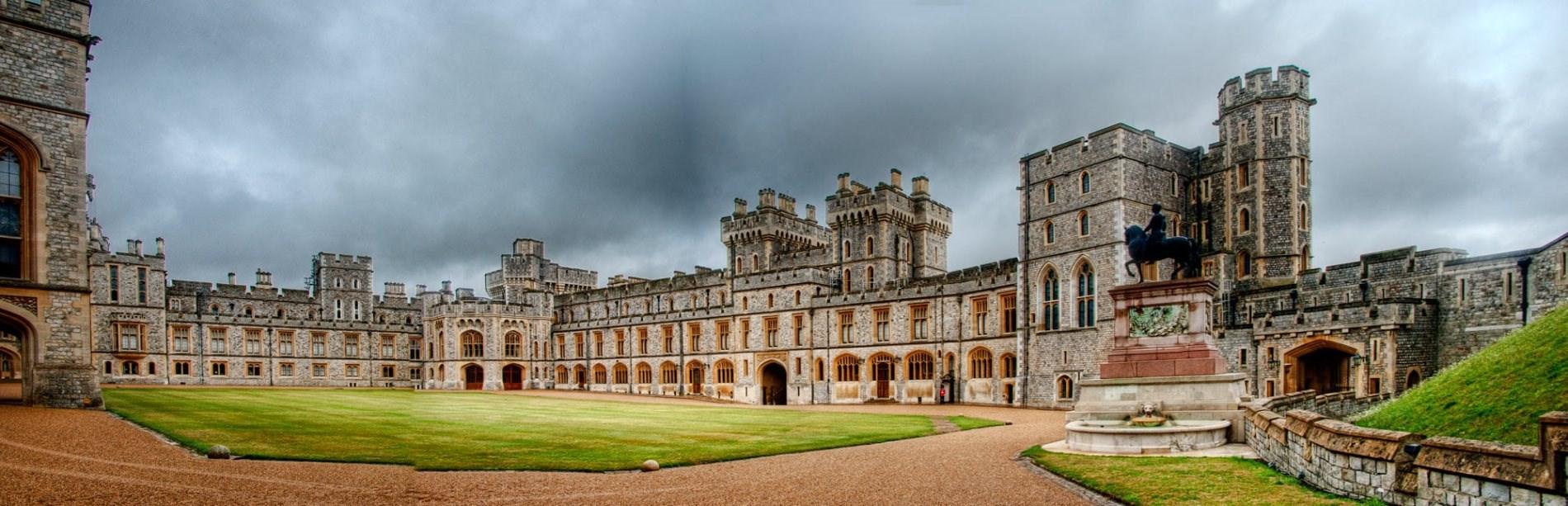 Путешествие в сказку – рейтинг самых впечатляющих замков Европы