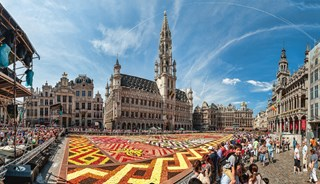 Превью фото Брюсселя
