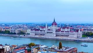 Превью фото Будапешта