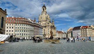 Превью фото Дрездена