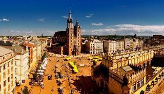 Превью фото Кракова