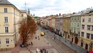 Превью фото Львова