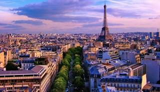 Превью фото Парижа