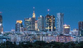 Превью фото Варшавы
