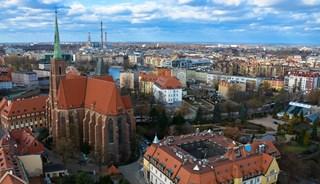 Фото Вроцлава
