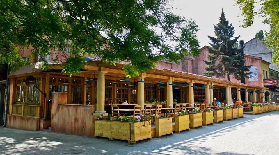 Украина  Агов ТОП 5 Ресторанів Одеси