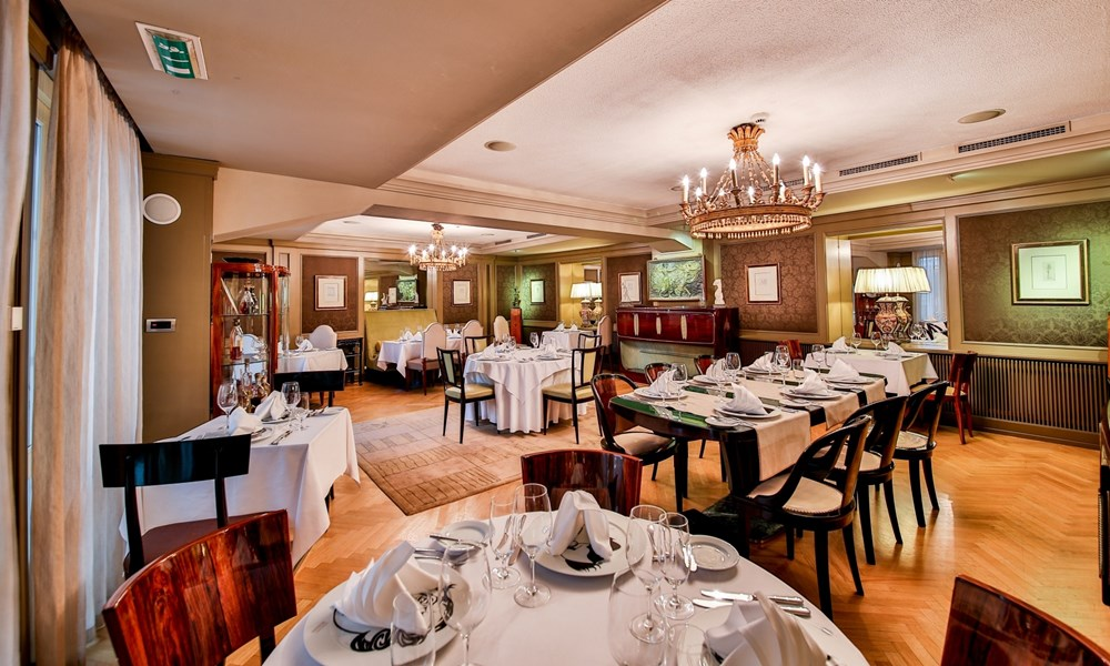 Прага рестораны отзывы