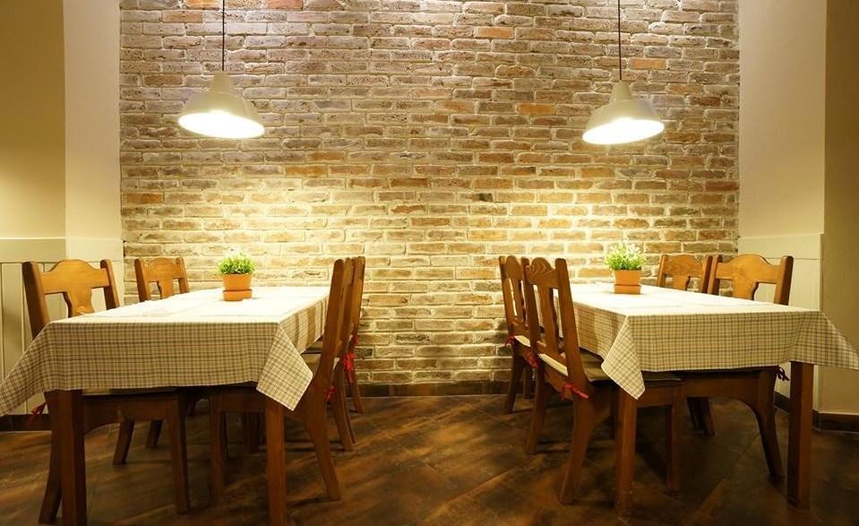 ресторан Kuchnia U Doroty краков отзывы обзор места