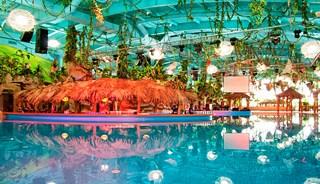 Превью фото о Аквапарке «Dream Island»