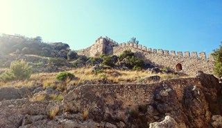 Превью фото о Крепости Аланьи