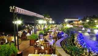 Превью фото о Ресторане Alara