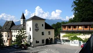 Превью фото о Альпийском зоопарке