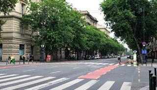 Превью фото о Проспекте Андраши