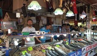 Превью фото о Рыбном рынке