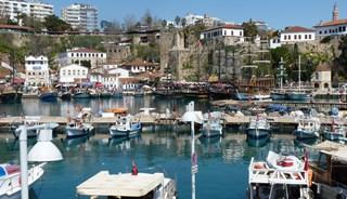 Превью фото о Старом порту