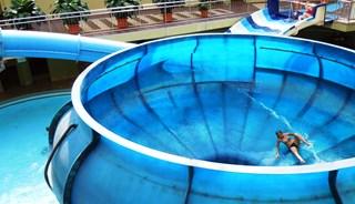 Превью фото о Аквапарке Aquaworld