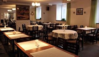 Превью фото о Ресторане Aragats