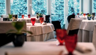 Превью фото о Элитном ресторане Arany Kaviar
