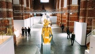 Превью фото о Музее Архитектуры