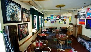 Фото Ресторан ART&FOOD Had