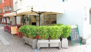 Превью фото о Азиатском ресторане Thai Li