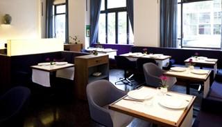 Превью фото о Азиатском ресторане Tim Raue