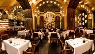 Превью фото о Ресторане Aszu Etterem
