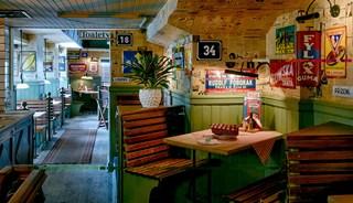 Превью фото о Ресторане У Швейка