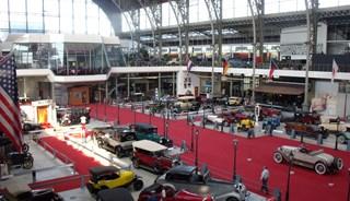 Превью фото о Музее Autoworld