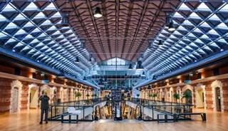 Превью фото о Торговом комплексе Balna