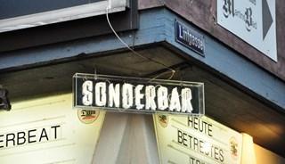 Превью фото о Баре SonderBar