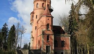 Превью фото о Башне Гёте