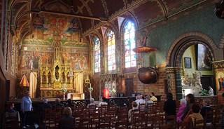 Превью фото о Базилике Святой Крови