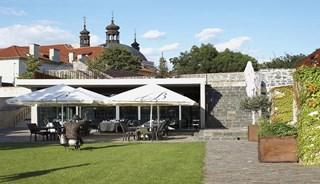 Превью фото о Ресторане Bastion Prague