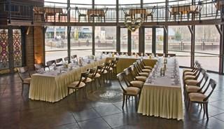 Превью фото о Ресторане Belmontas