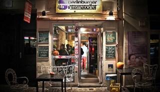Превью фото о Гамбургерной Berlin burger International