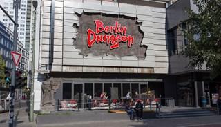Превью фото о Берлинской темнице
