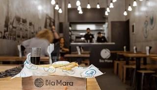 Превью фото о Ресторане Bia Mara