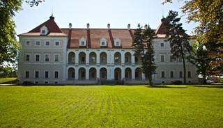 Превью фото о Биржайском дворце-замке