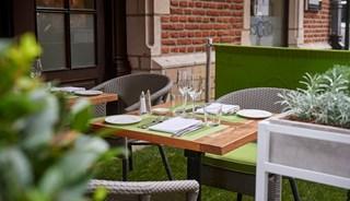 Превью фото о Итальянском ресторане Bocconi