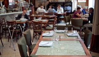 Превью фото о Ресторане Bock Bistro