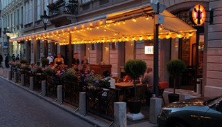 Превью фото о Ресторане Borkonyha Winekitchen
