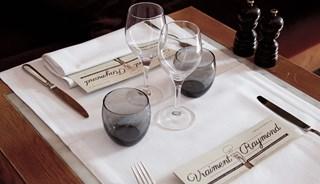 Превью фото о Ресторане Brasserie Raymond