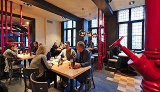 Превью фото о Пивоварне Bourgogne des Flandres